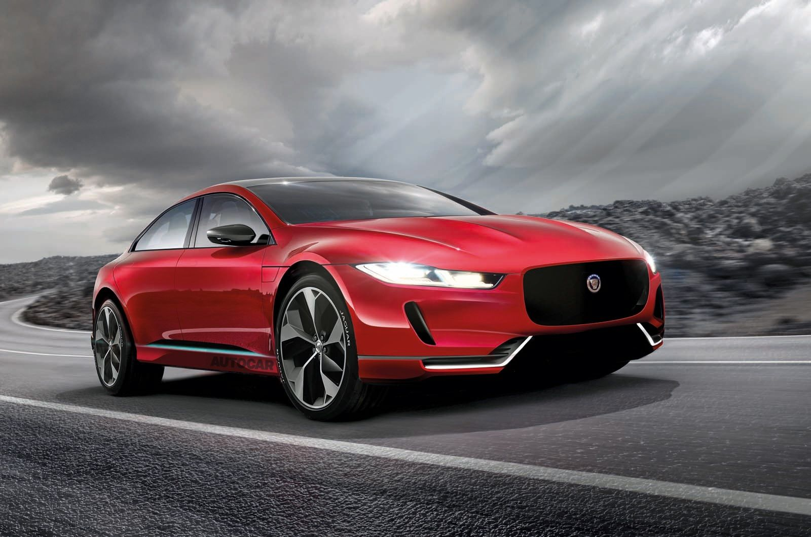 jaguar xf 2021 review