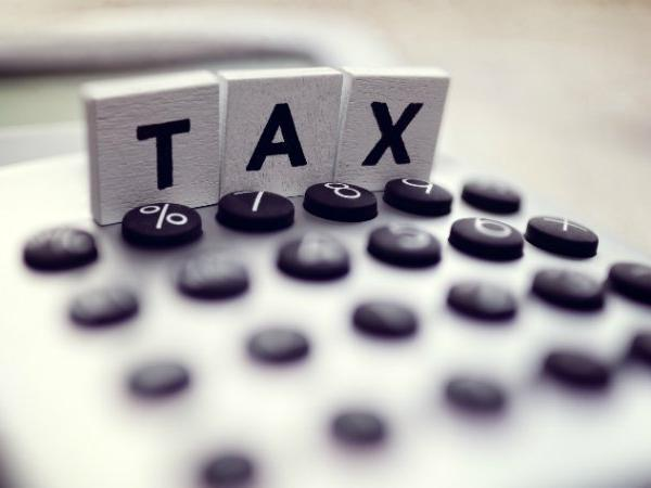 Ways to save tax other than 80c
