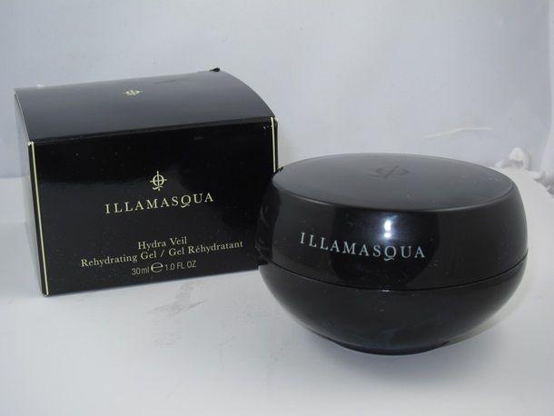 Illamasqua Hydra Veil Rehydrating Gel Review Musings Of A Muse Illamasqua Hydra Veil Gel High End Makeup Brands