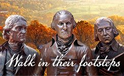 Visitation Tips | George Washington's Mount Vernon