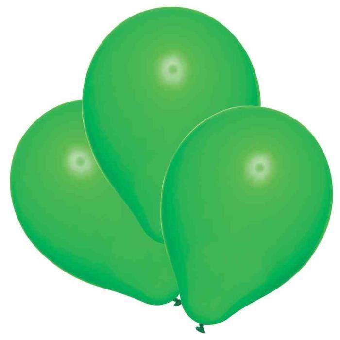 ballons couleurs vert - Recherche Google