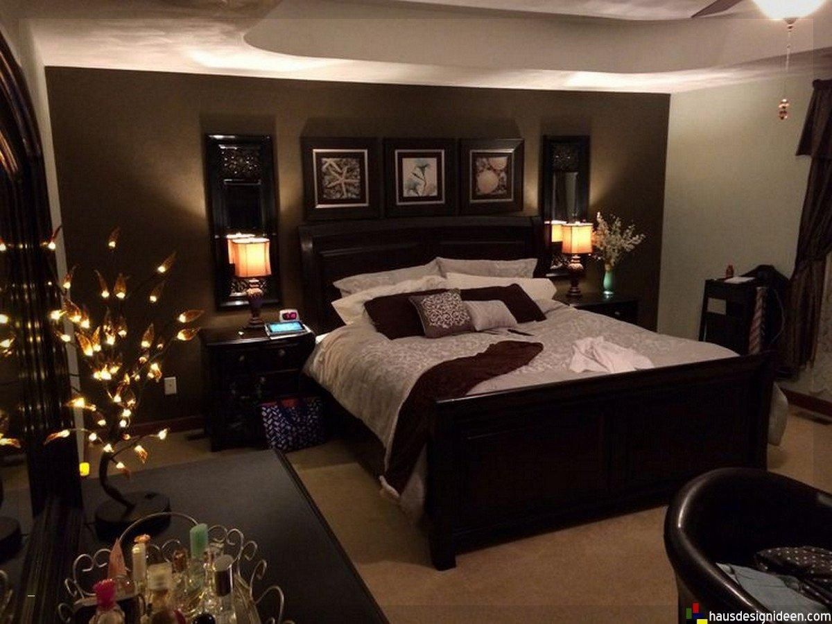 38 Schlafzimmer Ideen Dunkel Black Bedroom Design Elegant Bedroom Romantic Bedroom Design