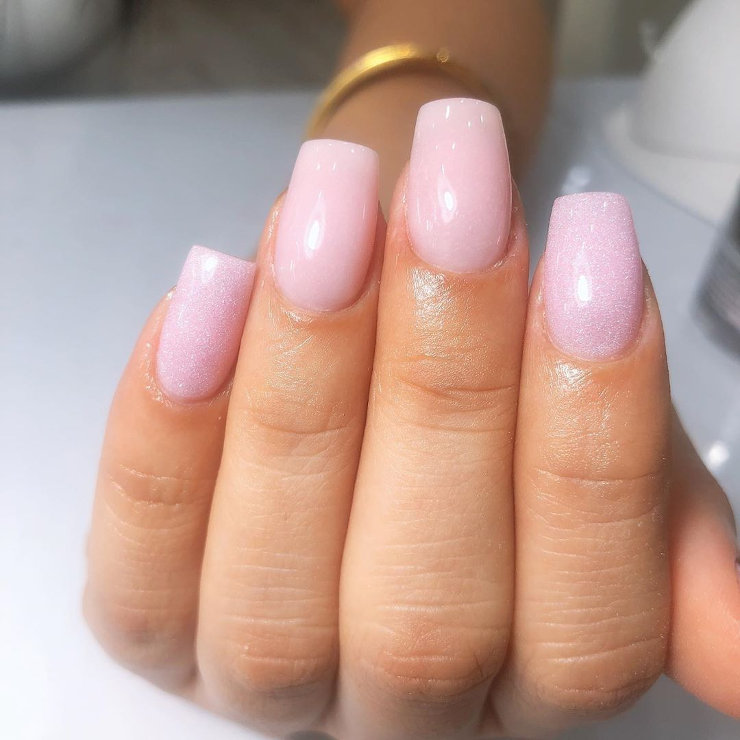 52 Best Dip Powder Nail Color Ideas For 2020 In 2020 Powder Nails Dip Powder Nails Long Gel Nails