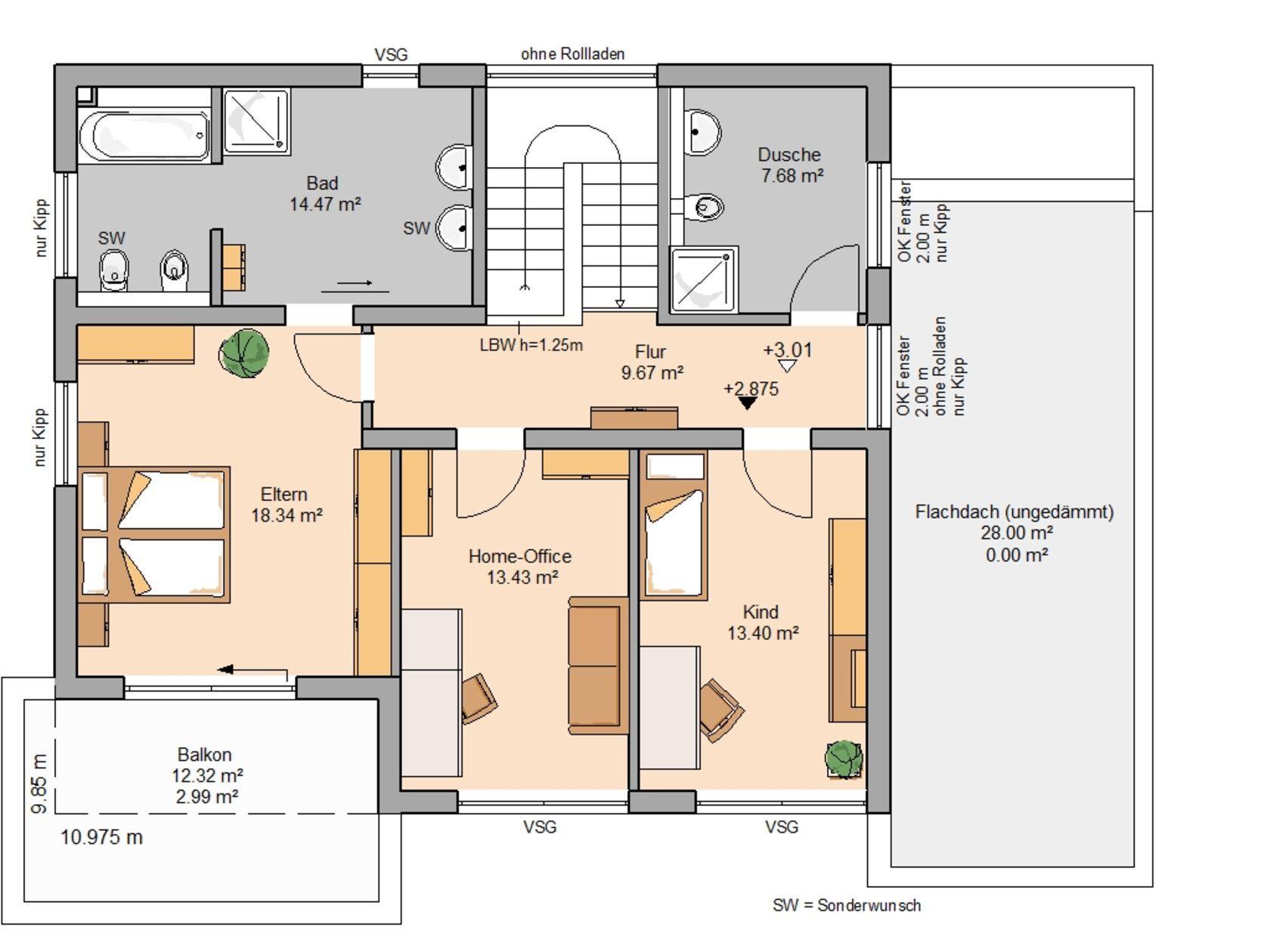 Huser | planos | Pinterest | Cube, Bauhaus and Haus
