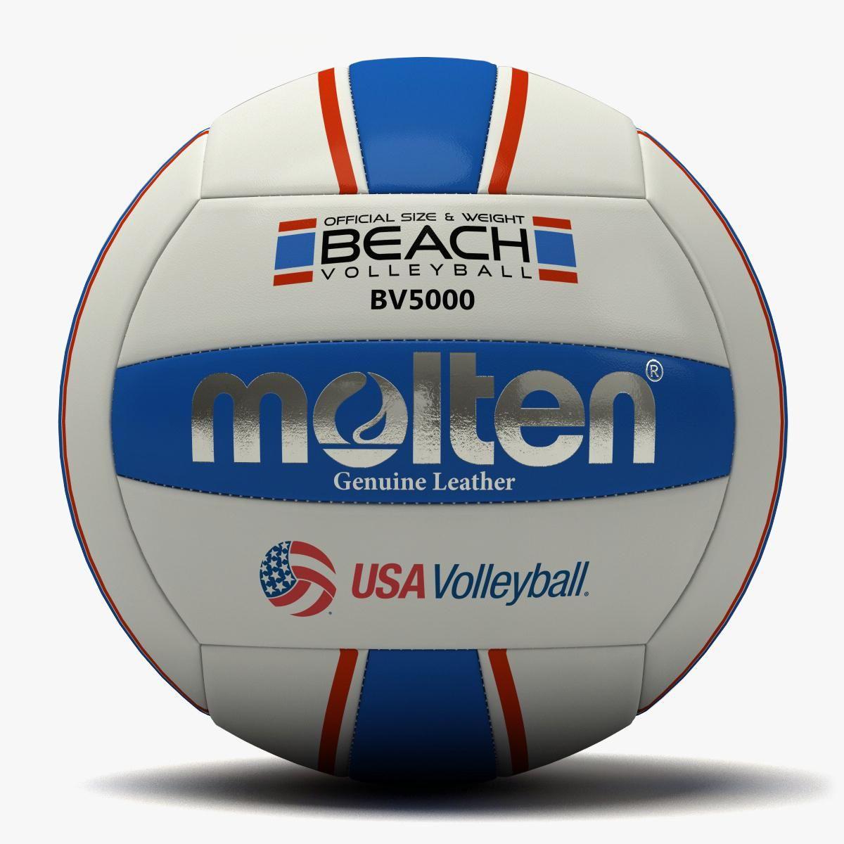Molten Beach Usa Volleyball 3d Model Ad Beach Molten Usa Model Usa Volleyball Volleyball Usa Beaches