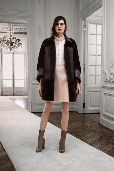 Chloé Pre-Fall 2013 Collection Photos - Vogue