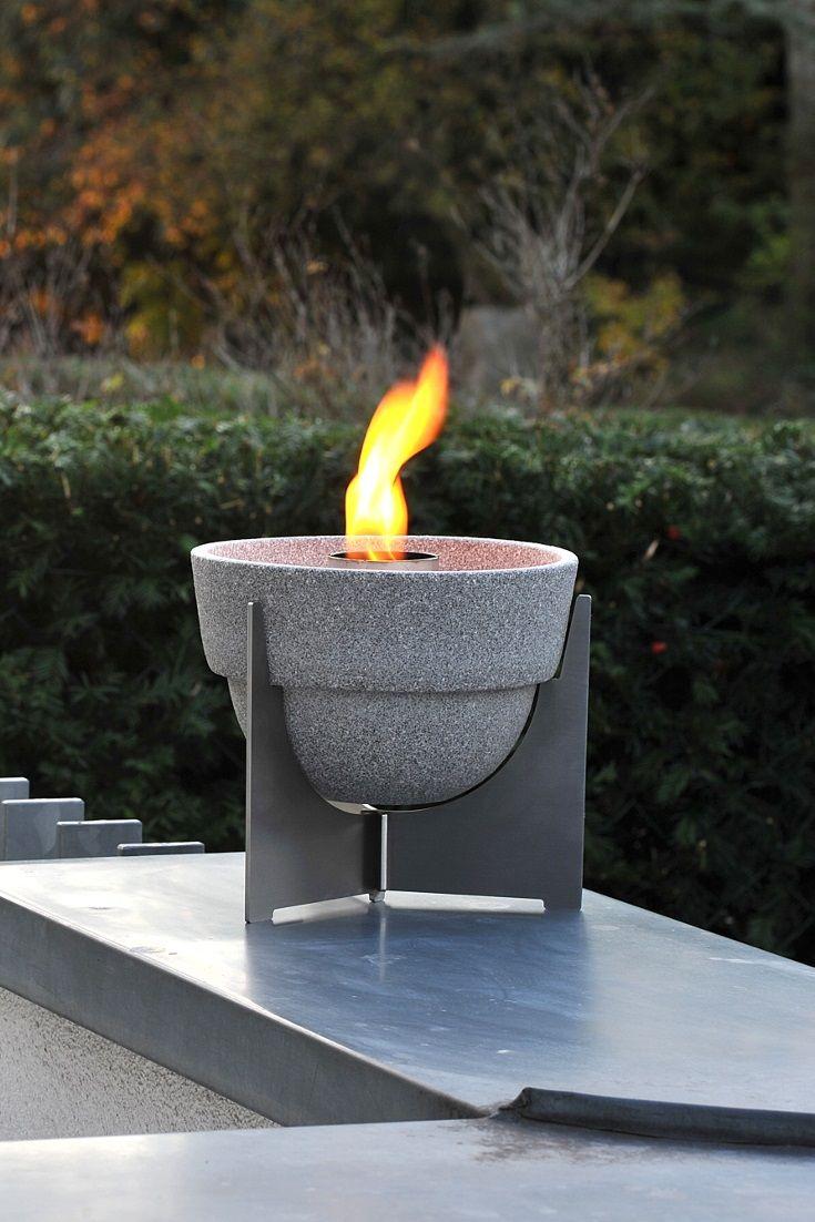 Geräumig Schmelzfeuer Outdoor Das Beste Von Granicium® #denkkeramik #keramik #ceramic #pottery # #waxburner