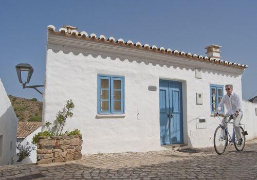 Casas da Aldeia Aldeia da Pedralva Hotel Sagres