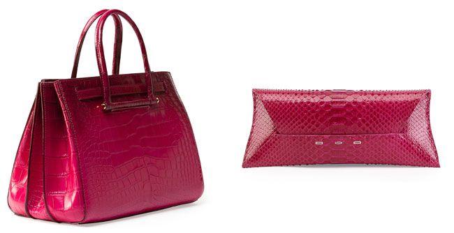 Collezione borse VBH: prezzi e modelli delle celebrities' bags VBH handbag e clutch