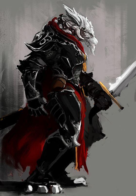 RF Ghelan Daardendrian, Half Dragon Paladin in 2020 | Paladin, Dnd art, Dnd dragonborn