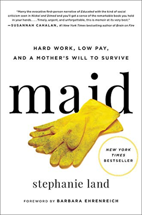 Maid Hard Work Low Pay And A Mothers Will To Survive Pdf