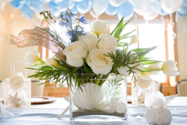 Inspiration And Ideas For Pretty Table Settings Bridal Shower Centerpieces Pretty Table Settings Colorful Table Setting