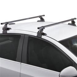 Sportrack Sr1010 Sportrack Complete Roof Rack Systems Car