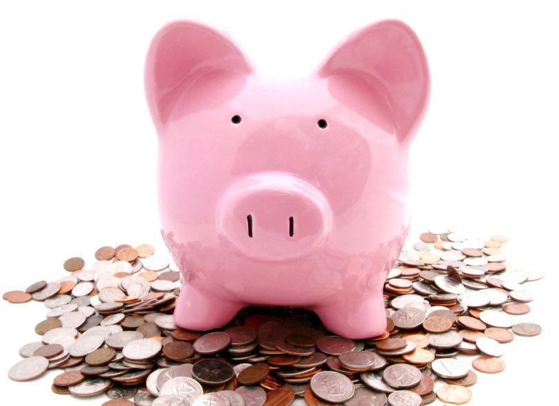 piggy bank diez # 5