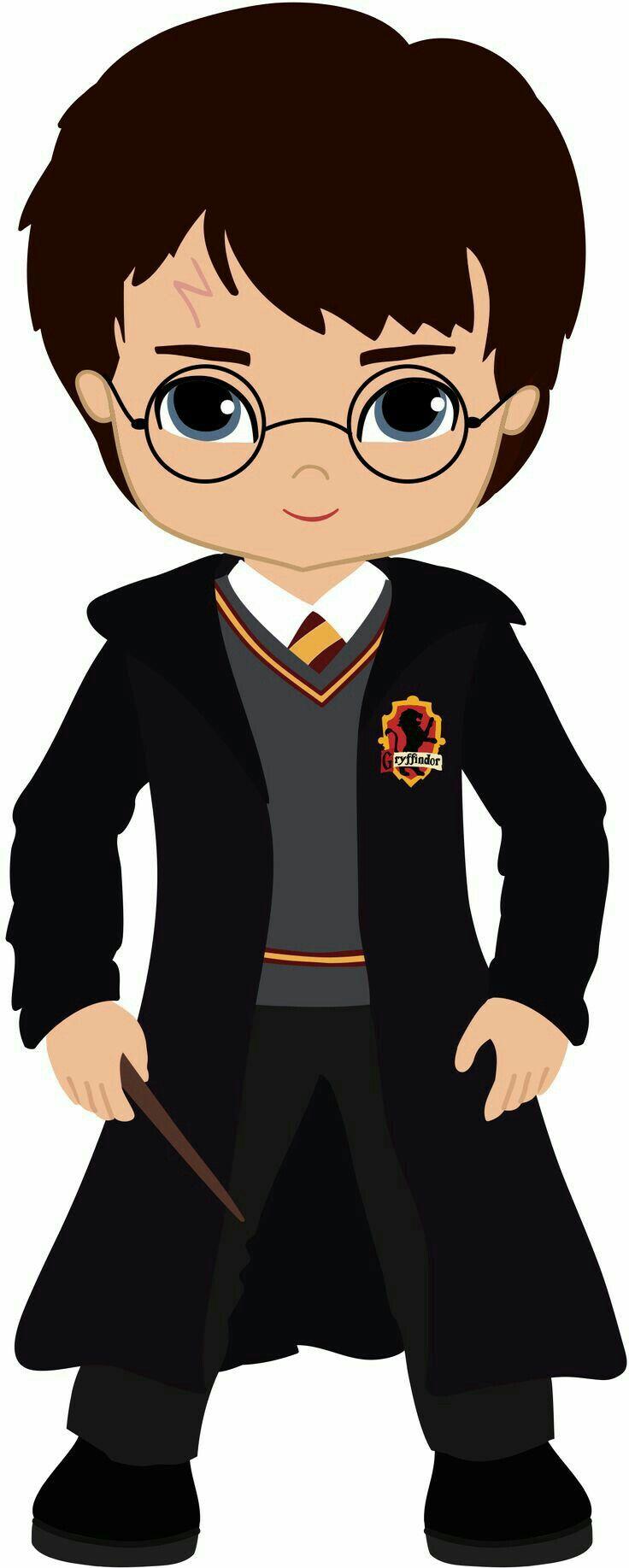 Pin De Elisa Mascarenhas Em Arte Digital Desenhos Harry Potter