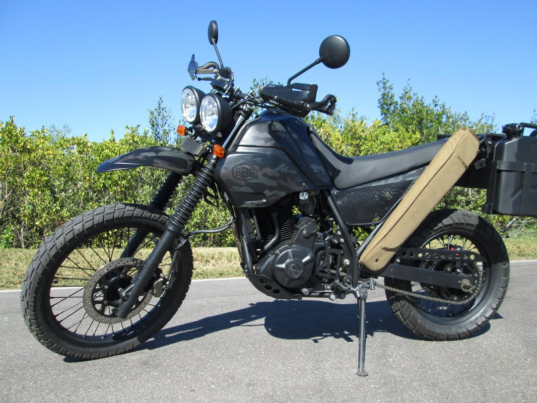 Suzuki DR650 (With images) Dual sport motorcycle