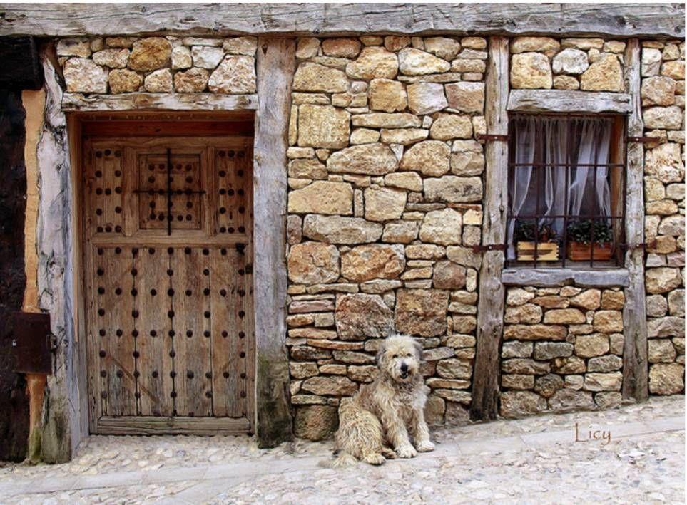 Calatañazor - Soria