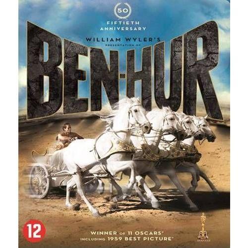 Ben Hur (1959) (Blu-ray) #benhur1959