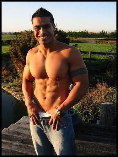 Handsome samoan men dating