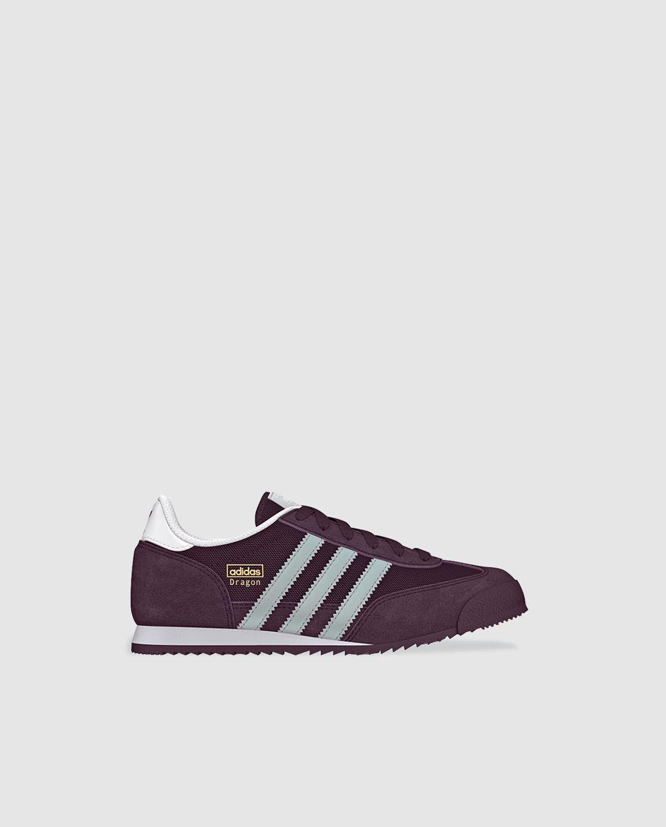 Zapatillas deportivas de niña. Modelo Dragon J. | Zapatillas ...