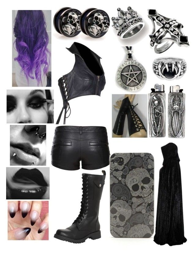 """Silent City"" by shadow-of-corina ❤ liked on Polyvore featuring art"