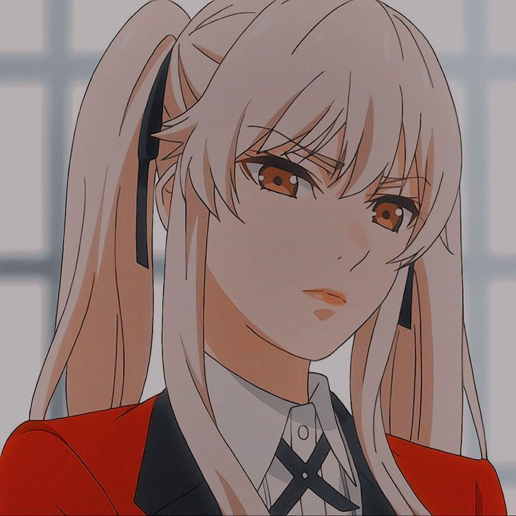 Cute aesthetic anime pictures! - Part8 Kakegurui