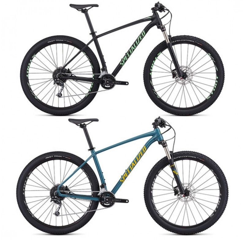 """Specialized's 29"""" Rockhopper Expert makes the perfect"""