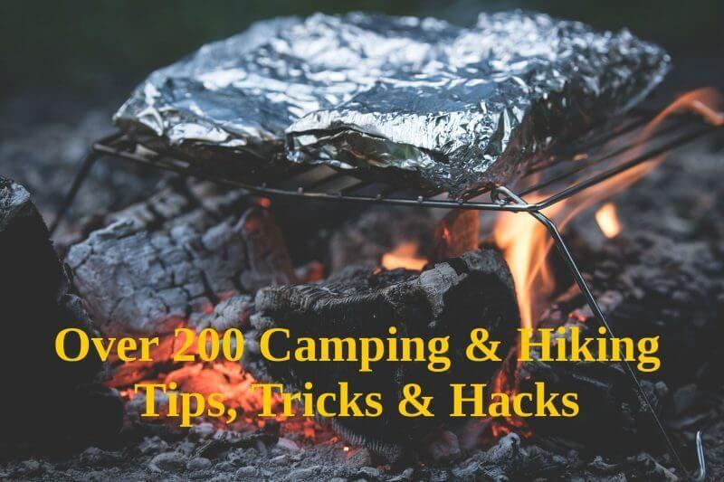 Photo of Ultimate Camping Tips & Hiking Tips, Tricks & Hacks (200+ Tips)