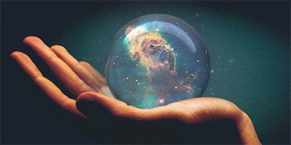 Afbeeldingsresultaat voor receive hand universe