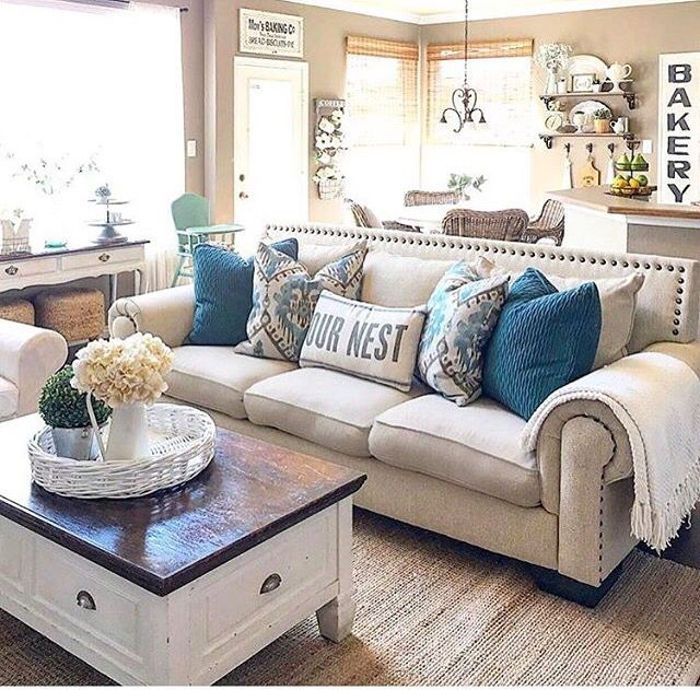 Pin de Amy Watkin en Living room Pinterest Sala de estar - Decoracion De Interiores Salas