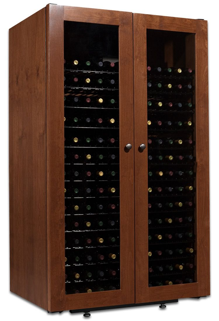 Refrigerated Wine Cabinet 330 Bottle