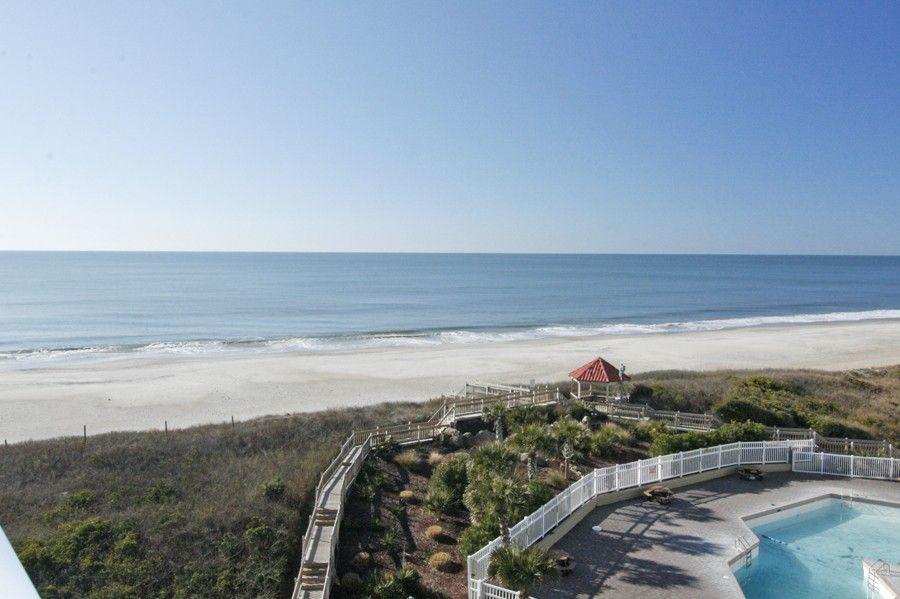 Best Oceanfront Rental Beach Resort Nc