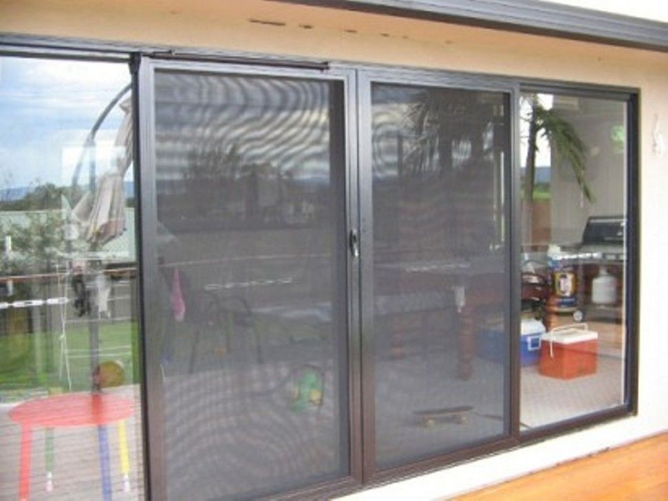 Sliding glass door security hardware sliding glass doors for Sliding glass doors security