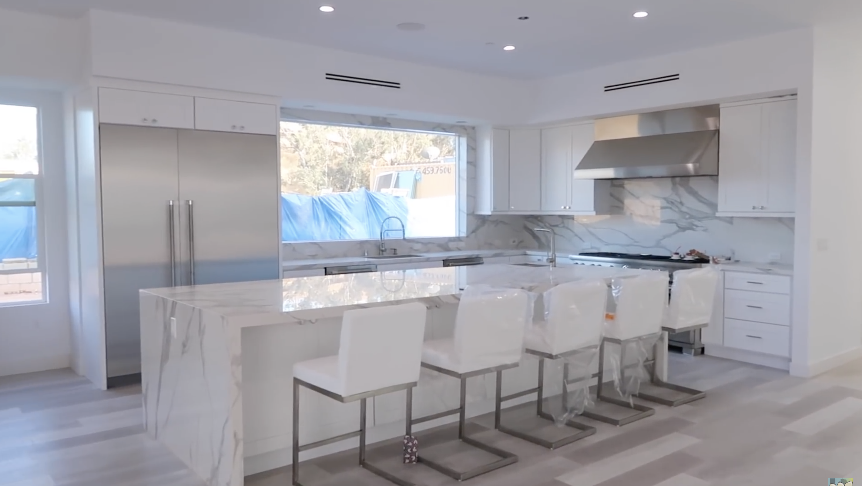 Pin by Myah Avila on Dream house in 2020 Luxury homes