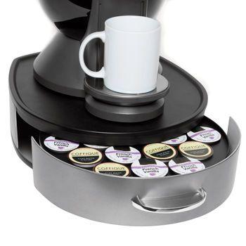 Costco Coffique Single Serve Coffee Pod Storage Stand