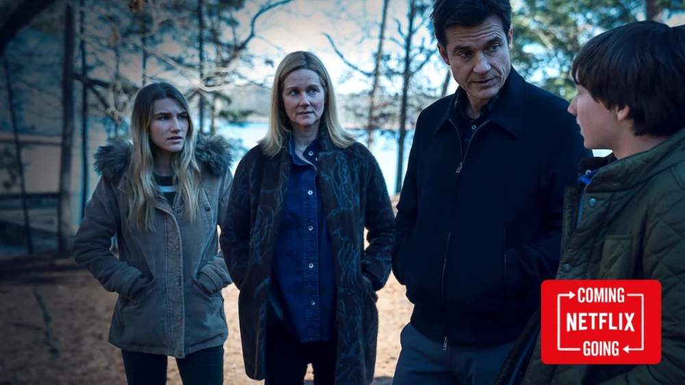 What's New on Netflix the Week of March 23 in 2020 Ozark