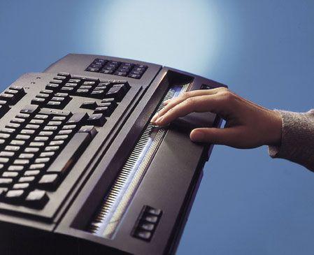 Modular Evolution Braille Display A Great Alternative