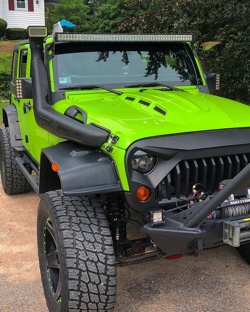 """The Jeep We Purchased: Pin By Randall Miller On Jeeps """"Built Not Bought"""""""
