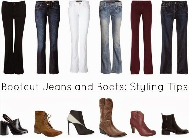 78 Best images about Boot cut jeans & fashiok on Pinterest ...