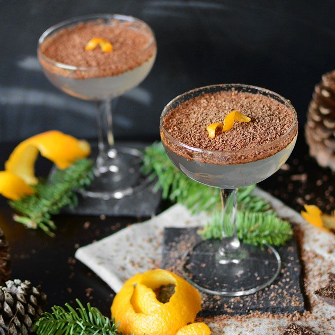 Revive The Mystery Of The Orange With This Simple, Elegant