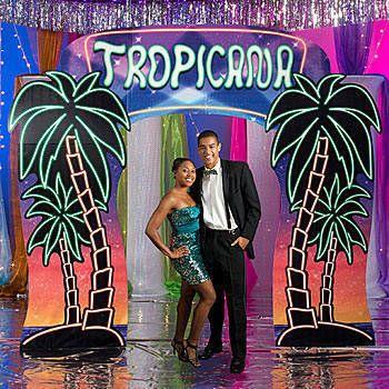 a324103e1ea Prom Theme -- Vintage Cuba Havana Nights Style