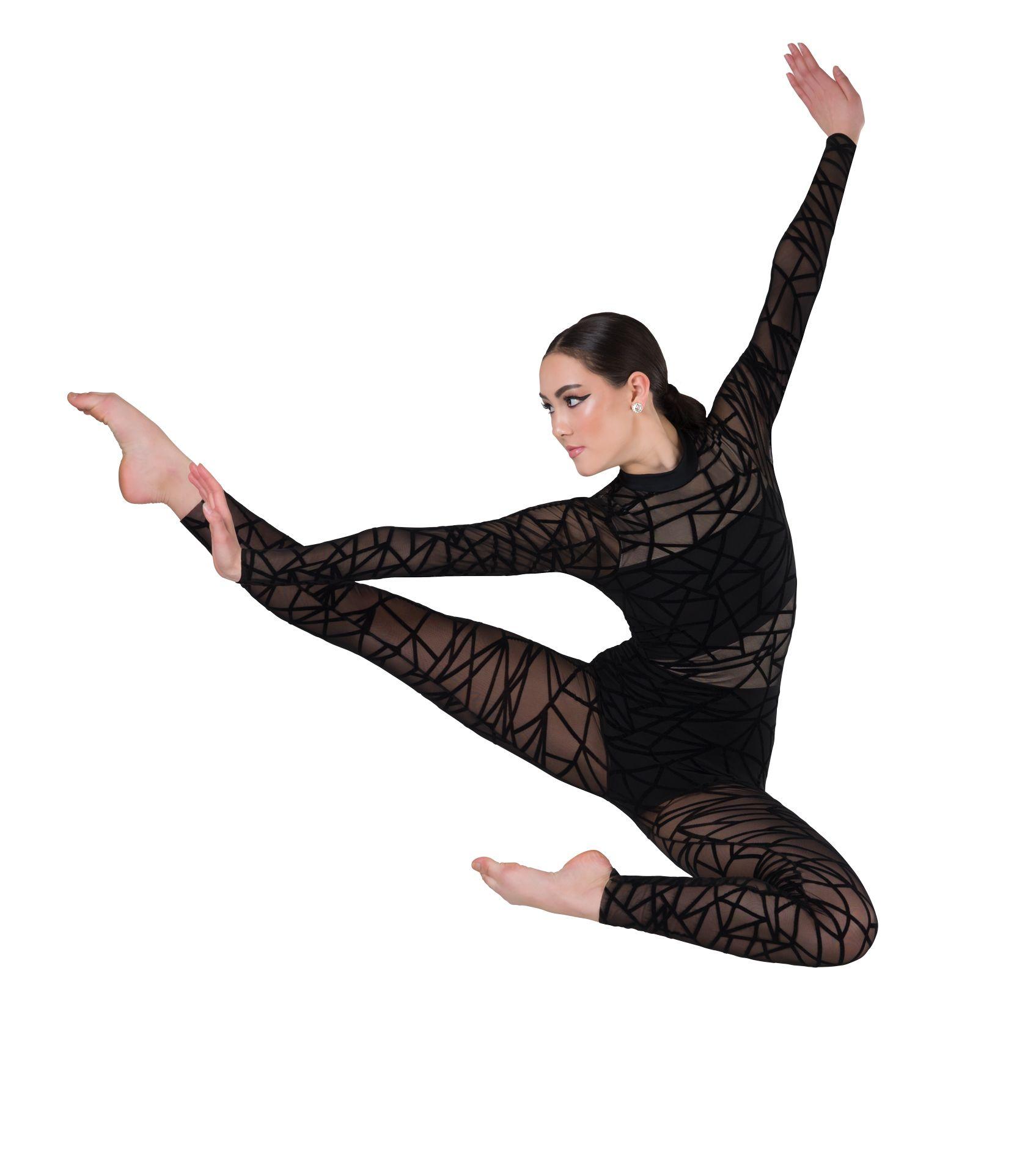 dance jumpsuit black dance jumpsuit dance costume Jumpsuit for dancing