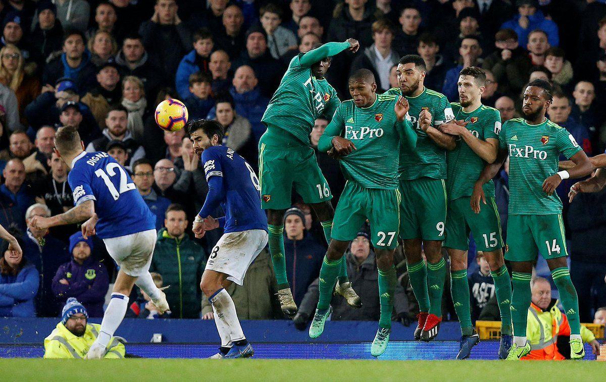Pin on Football goals highlights
