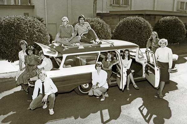 Reminisce — Sharing Memories of the 1940s, 1950s, 1960s and More