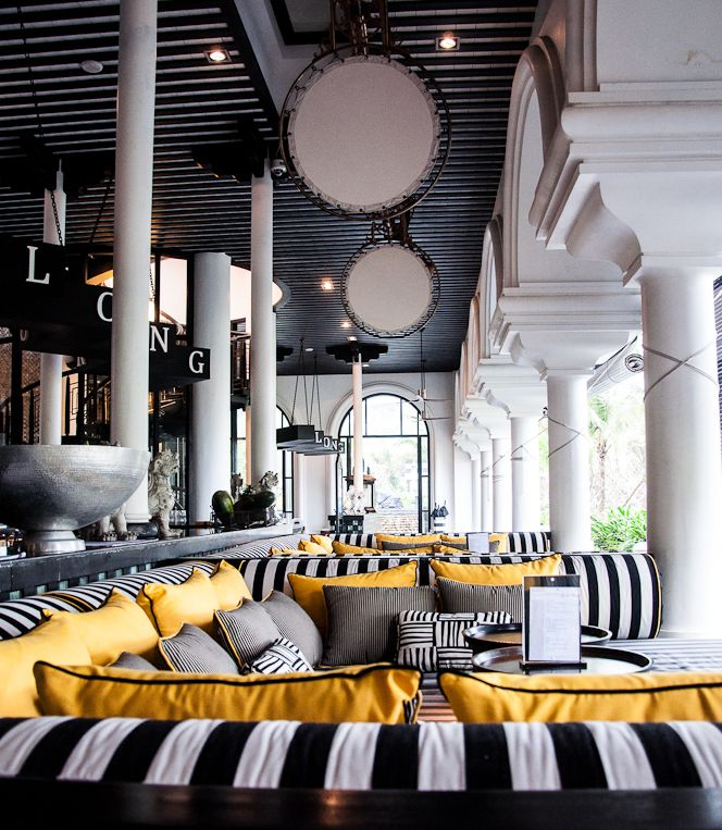 Intercontinental danang sun peninsula resort four for Design boutique hotel hanoi