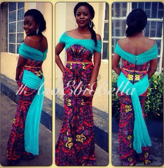 Nigerian Wedding Dress Designs: Gele Ichafu Nigerian Naija Aso Ebi Traditional Wedding