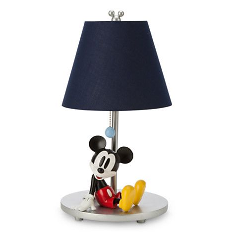 Mickey mouse lamp mickey mouse lamp beadroom mickey pinterest mickey mouse lamp mickey mouse lamp aloadofball Choice Image