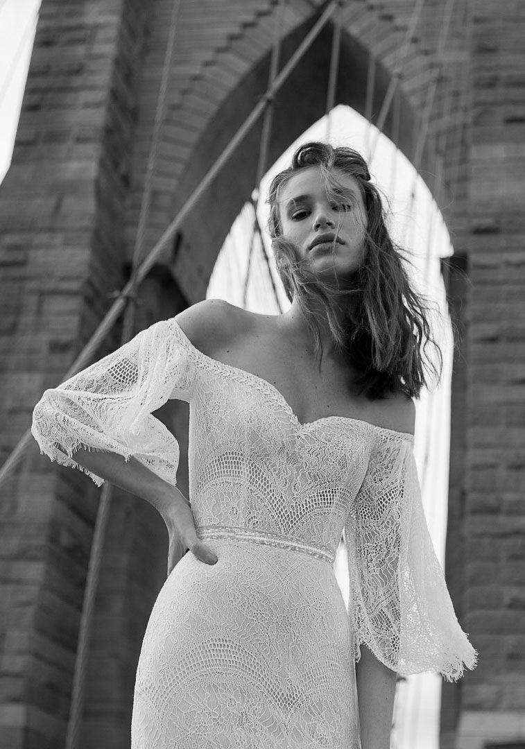 Flora Bride Irresistible 2018