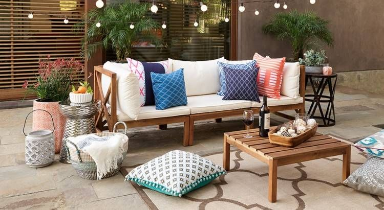 St Louis 4 Piece Deep Seating Set With Images Deep Seating