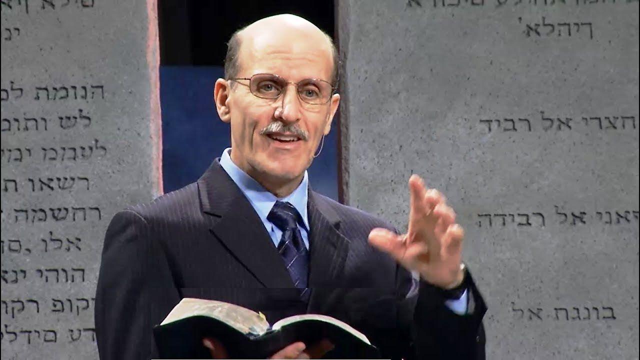 """Worship Him Alone"" Pastor Doug Batchelor YouTube"